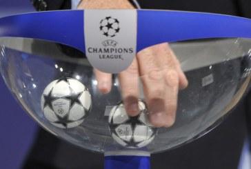 Champions League LIVE: Η κλήρωση του τρίτου προκριματικού