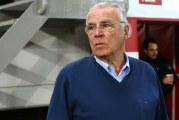 Θεοδωρίδης: «Αλλάξτε τους διαιτητές του ντέρμπι»