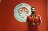 Χρυσό μετάλλιο σε Διεθνές Τουρνουά ο Τσουρούτας!