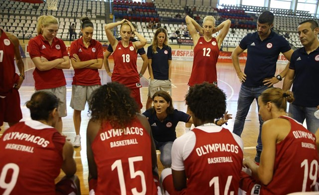 Photo of Live η αναμέτρηση του Ολυμπιακού με την Εθνική Νορβηγίας (vid)