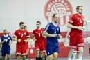 Πρεμιέρα στη Βόχα, την 5η αγωνιστική με ΠΑΟΚ, 11η με Παναθηναϊκό