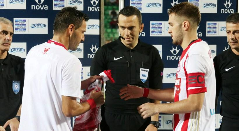 Photo of Παραπέμπεται ο Καλογερόπουλος
