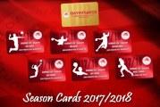 Σε κυκλοφορία οι κάρτες διαρκείας του Ερασιτέχνη