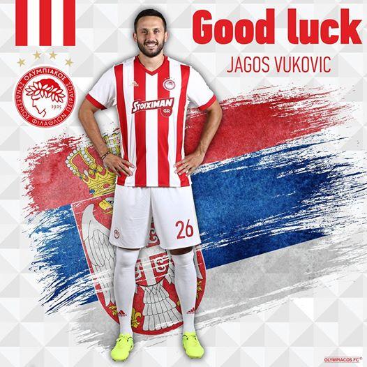 Photo of «Καλή επιτυχία Γιάγκος!»
