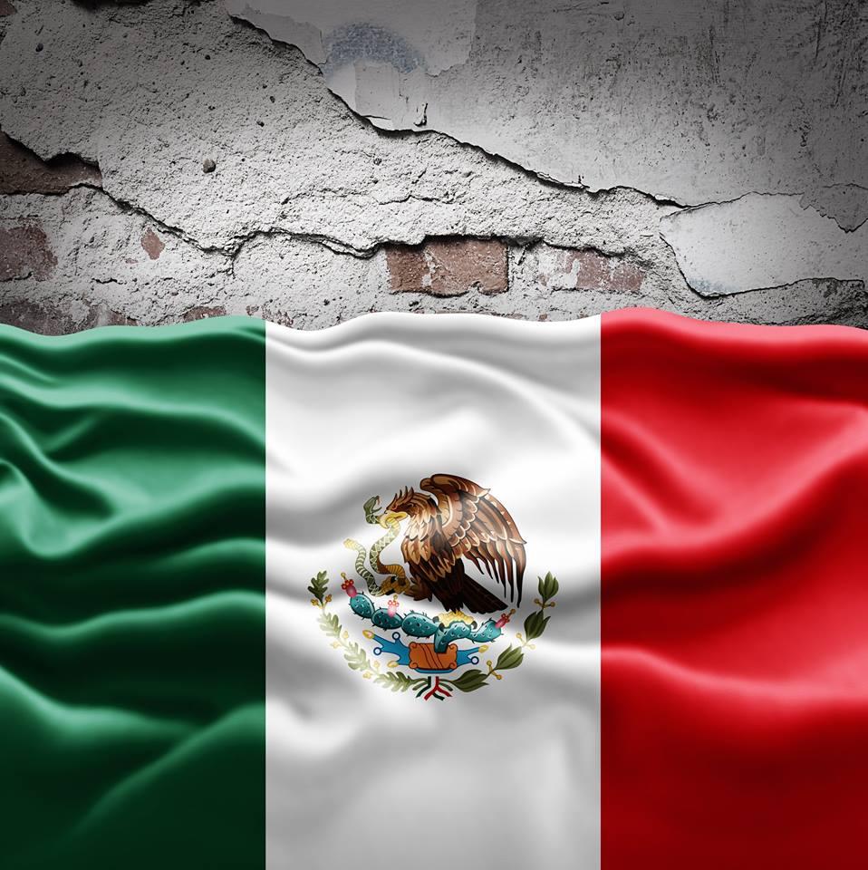 "Photo of ""Oι σκέψεις μας στο Μεξικό"" (pic)"