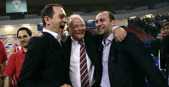 "Photo of Μαζι με τους Προέδρους ο ""Ντουντα"""
