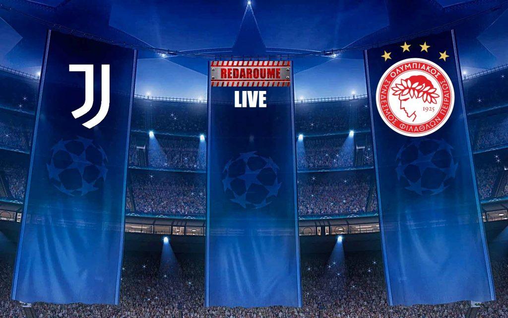 Photo of Champions League LIVE: Γιουβέντους – Ολυμπιακός