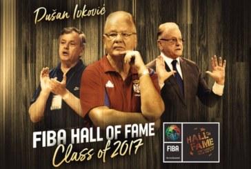 Στο Hall Of Fame της FIBA ο τεράστιος Ντούντα!