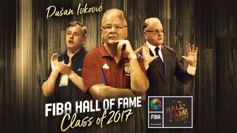 Photo of Στο Hall Of Fame της FIBA ο τεράστιος Ντούντα!