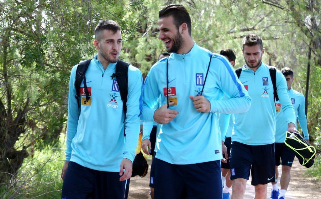 Photo of Βασικοί Φορτούνης και Ταχτσίδης!