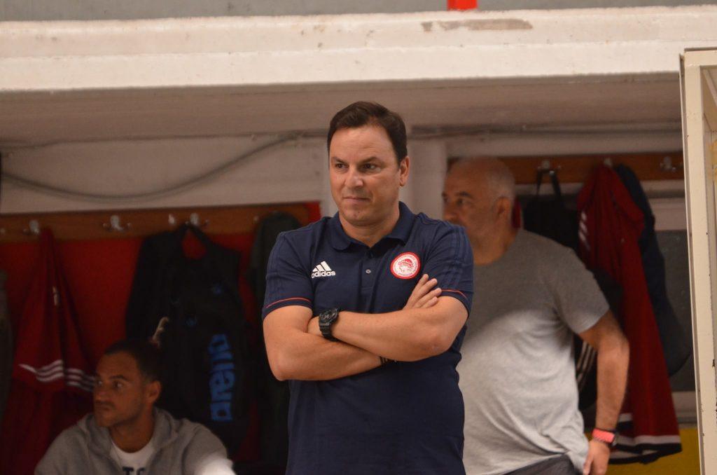 Photo of Βλάχος: «Για την πρώτη εκτός έδρας νίκη»