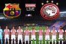 Champions League LIVE: Μπαρτσελόνα – Ολυμπιακός