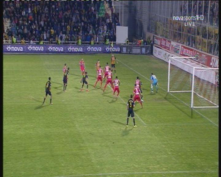Photo of Οφσάιντ το γκολ της ΑΕΚ(Video)