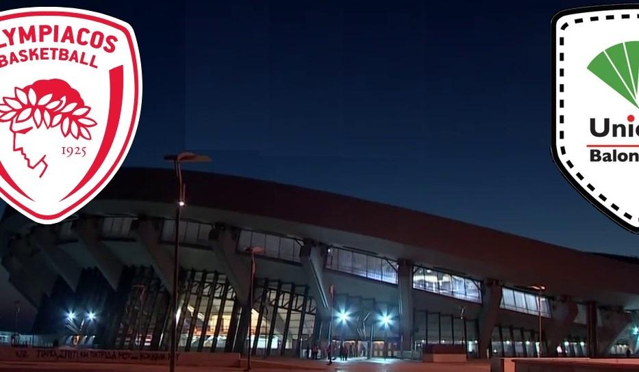 Photo of Euroleague LIVE: Ολυμπιακός – Ουνικάχα