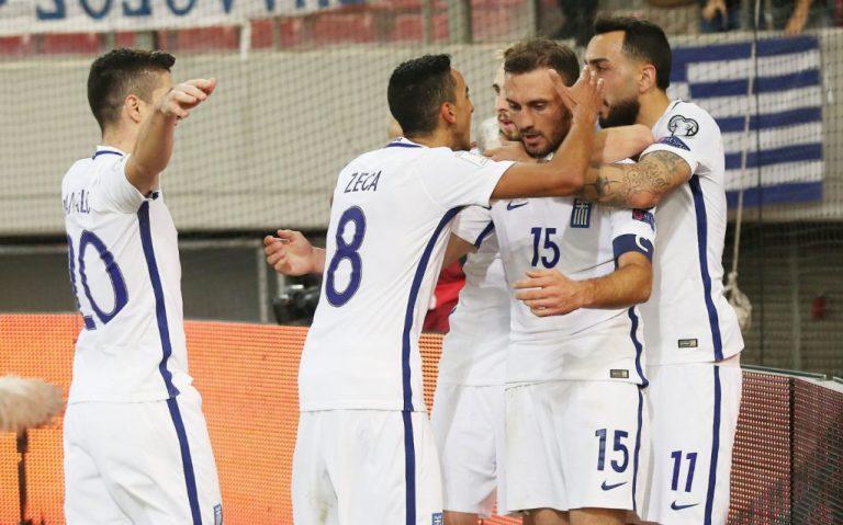 Photo of Με Κροατία η Εθνική