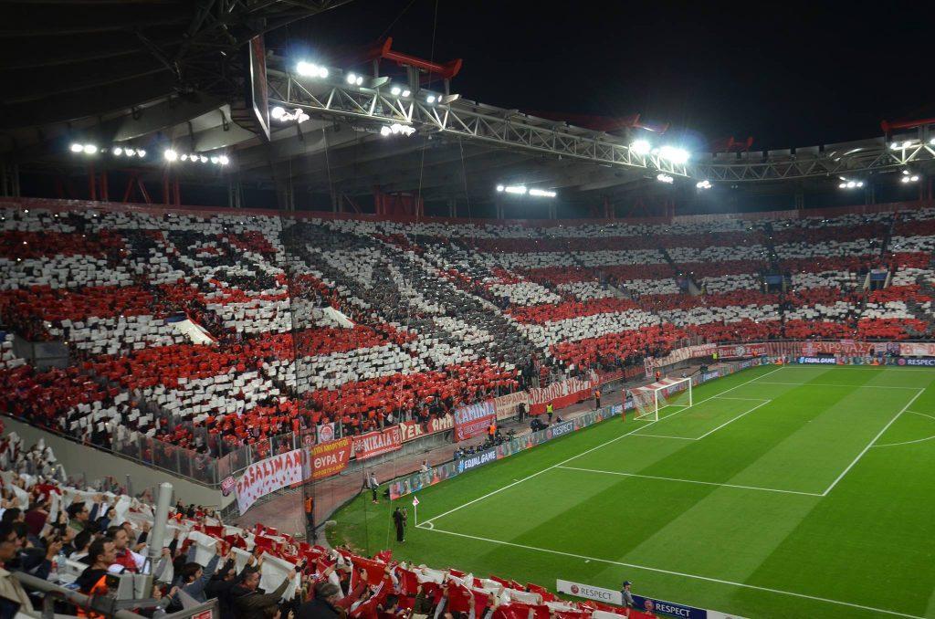 Photo of Θα κοκκινίσει και η Λισσαβόνα! (Videos)