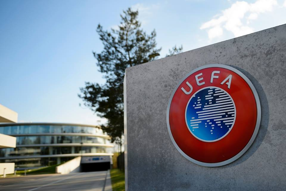 Photo of Την Πέμπτη απολογείται στην UEFA ο Ολυμπιακός