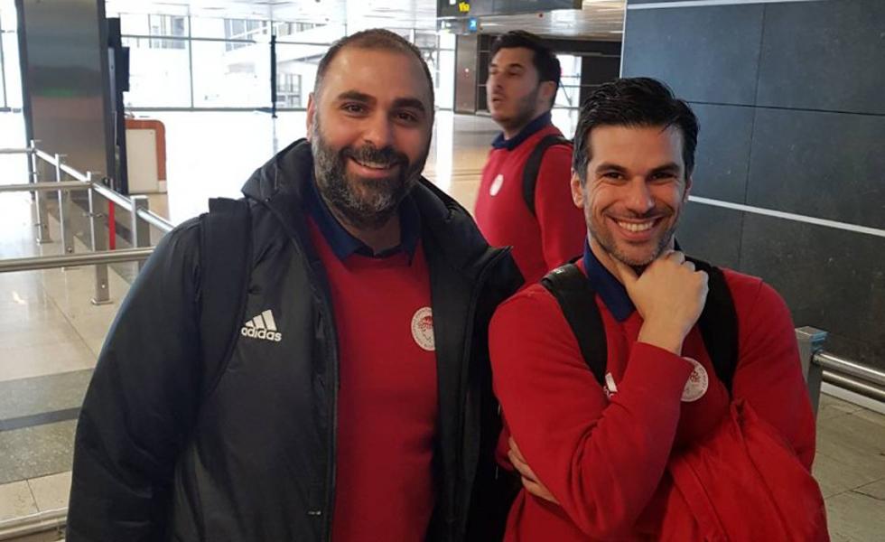 Photo of Έφτασε Τουρκία ο Θρύλος