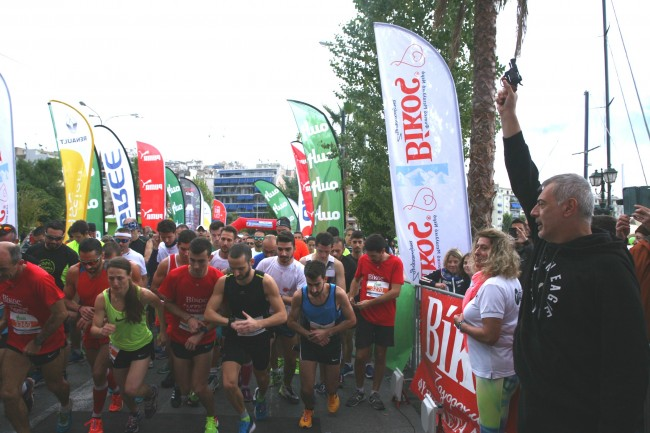 Photo of Τρομερή επιτυχία με πολλές συμμετοχες στα «Βίκος Street Relays»