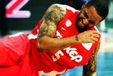 «Πάμε Ολυμπιακέ. Να παλέψουμε μαζί!»