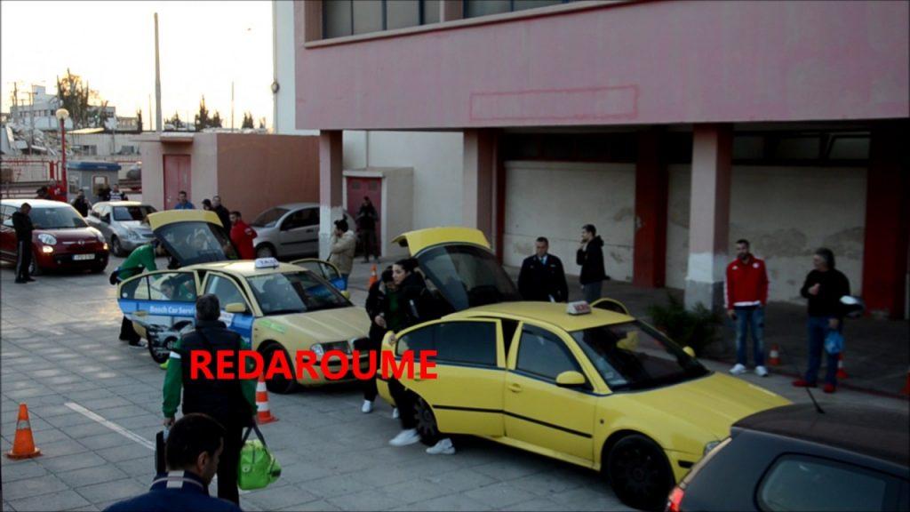 Photo of Όταν το Ρέντη έγινε… πιάτσα ταξί! (Videos)
