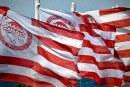 Ξενους διαιτητές για όλα τα παιχνίδια αιτήθηκε ο Ολυμπιακός