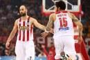 Euroleague LIVE: Μπασκόνια – Ολυμπιακός