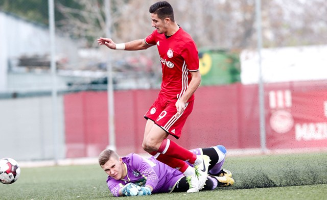 Photo of «Έμειναν» στο 0-0 οι Έφηβοι
