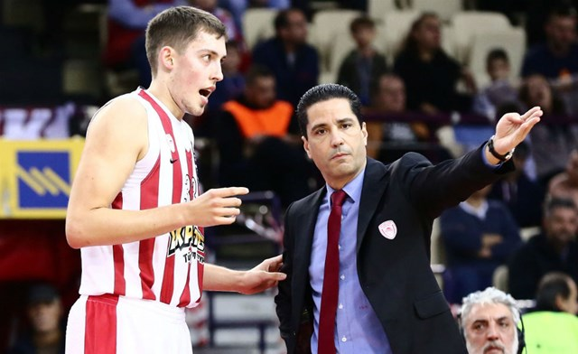 Photo of Σφαιρόπουλος: «Θα μείνουμε ως έχουμε»