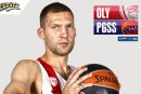 Basket League LIVE: Ολυμπιακός – Πανιώνιος