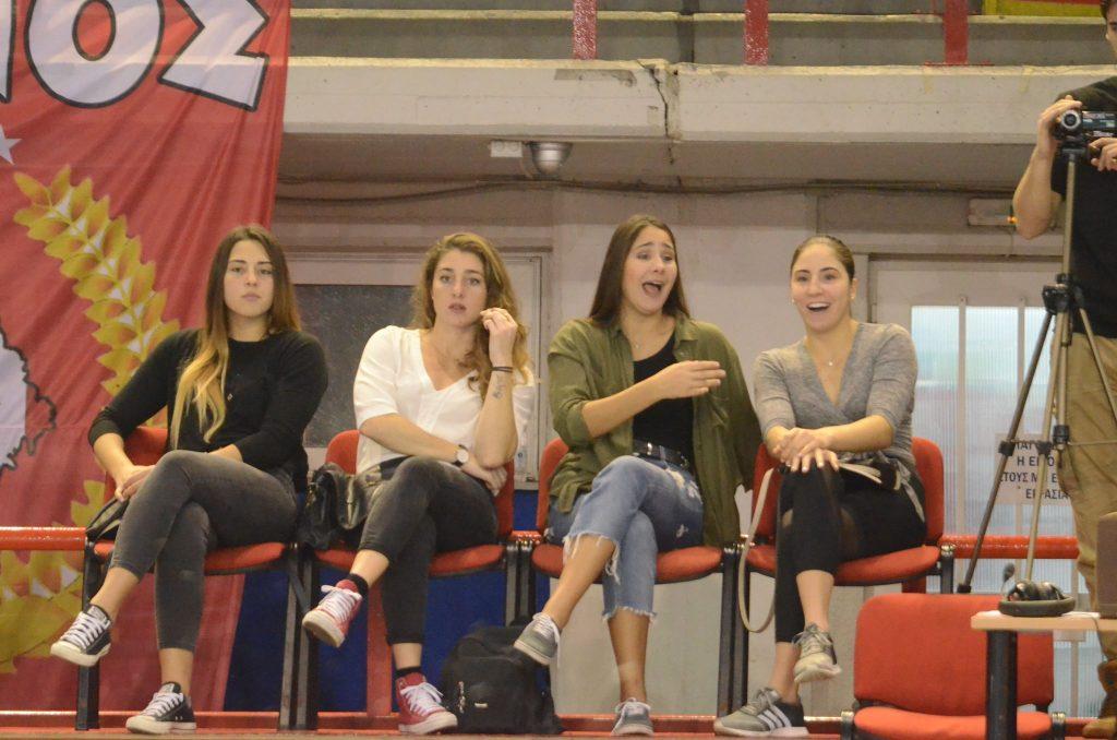 Photo of Κοντά η ομάδα πόλο γυναικών!