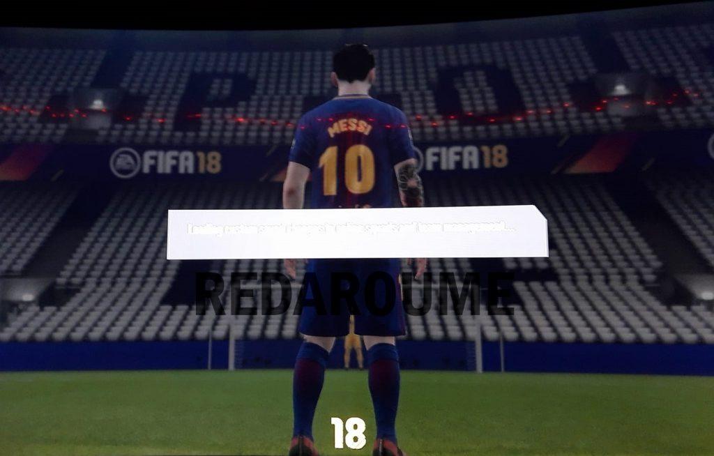 Photo of Ο Θρύλος τον σταμάτησε, αλλά το FIFA 18 όχι!