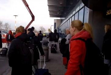 Θρυλική «πτήση» (Video)