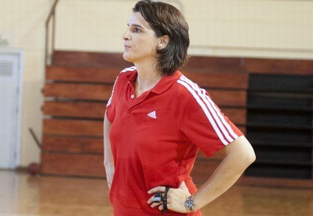 Photo of Καπογιάννη: «Συγχαρητήρια στις αθλήτριές μου»