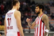 Basket League LIVE: Παναθηναϊκός – Ολυμπιακός