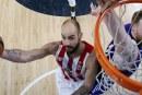 Euroleague LIVE: Ολυμπιακος – Μακαμπι Τελ Αβιβ