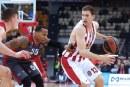 Basket League LIVE: ΠΑΟΚ – Ολυμπιακός