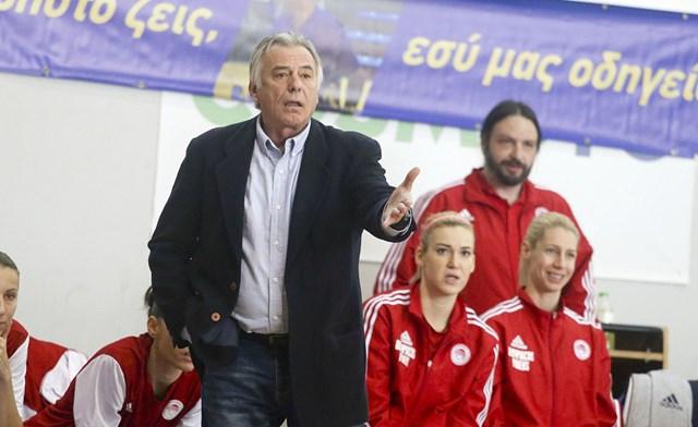 Photo of Μίσσας: «Εκπροσωπούμε τον κορυφαίο σύλλογο στην Ευρώπη!»