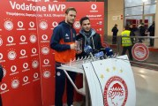 Zιλέ: «Θα κερδίσουμε στο Πρωτάθλημα»(Video)