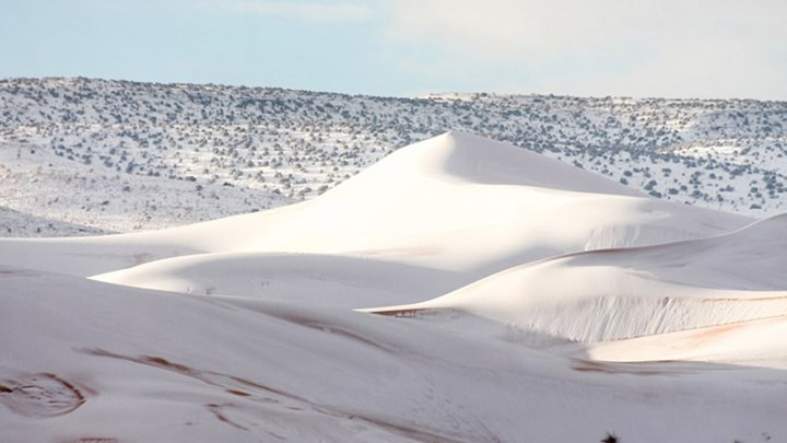 Photo of Και οι βεδουινοι είδαν άσπρη μέρα! Εσείς πότε;