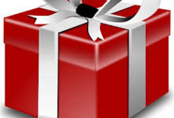 Ερχονται και άλλα δώρα