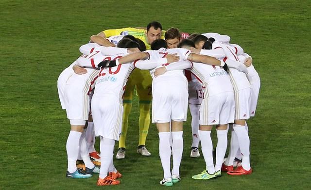 Photo of «Ιερό» πάθος για νίκη!