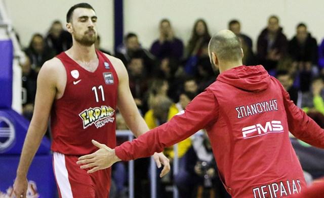 Photo of MVP με double-double ο Μιλουτίνοφ