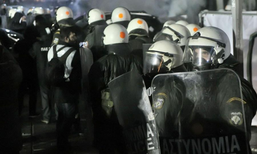 "Photo of Φόβοι για τραμπουκισμούς στο ""Διαβαλκανικό"""