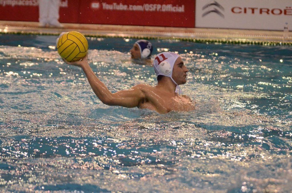 Photo of Πανεύκολα ο Ολυμπιακός στο Final-4