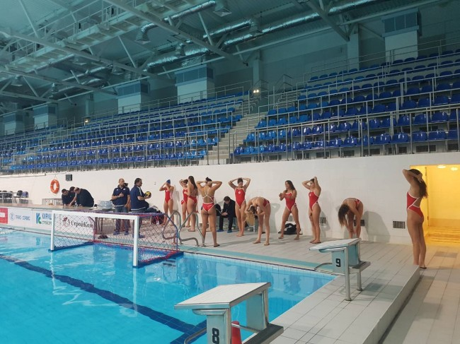 Photo of Εφτασε στο Κίρισι ο Ολυμπιακός
