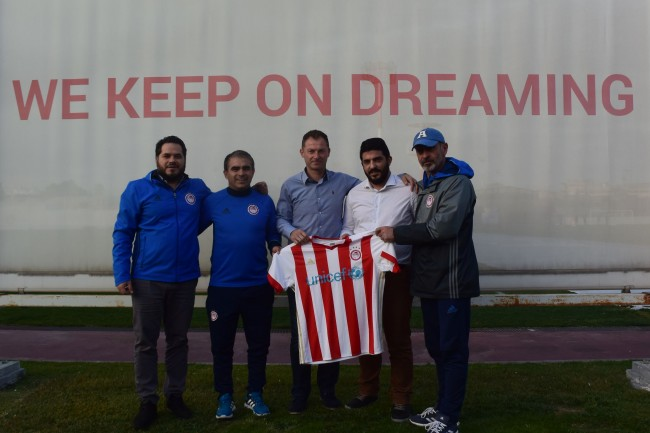 Photo of Σχολή Ποδοσφαίρου και στην Κέα