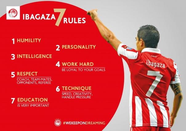 """Photo of Οι 7 κανόνες του """"Κάνιο"""""""