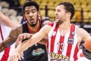 Basket League LIVE: Τρικαλα – Ολυμπιακός