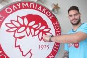Ιβουσιτς: «Ο Ολυμπιακός είναι σαν ποδοσφαιρικός Παράδεισος»